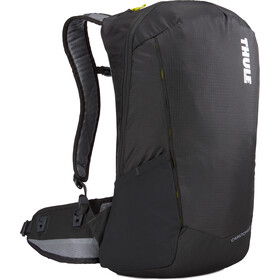 Thule Capstone 22 Backpack Men obsidian